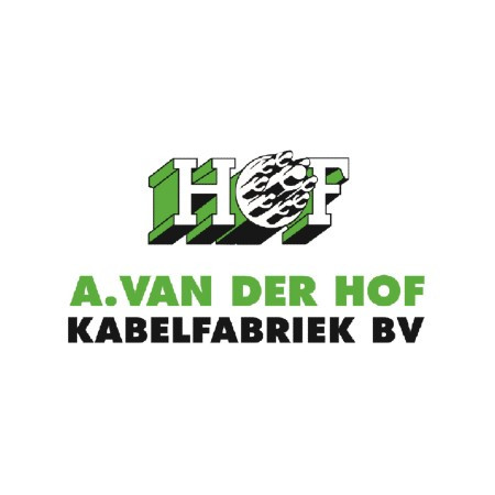 A. van der Hof's Draad en Kabelfabriek B.V.